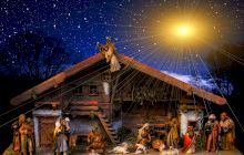 Iisus Hristos nu s-a născut pe 25 decembrie. De ce sărbătorim Crăciunul pe această dată?
