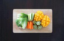 Care este diferența dintre vegan și vegetarian?