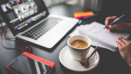 Câte linguri de cafea se pun la o ceașcă?