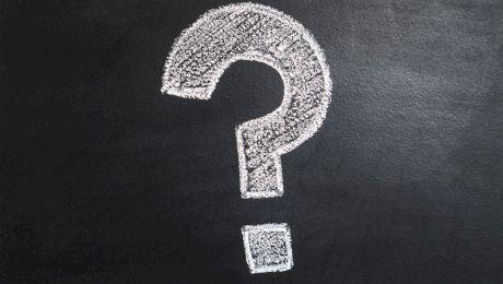 Întrebări capcană, întrebări de logică, întrebări inteligente