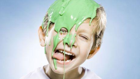 Cum se face slime, jucăria preferată a copilului? Ce este slime?