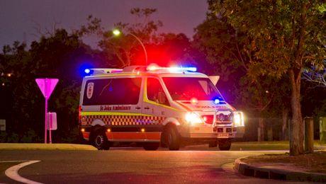 Poate ambulanța să primească amendă de viteză?