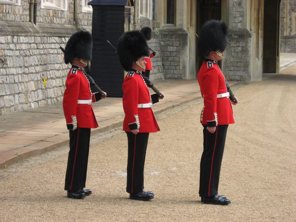 Garda Regala