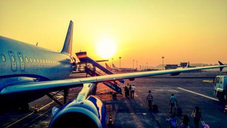 Poți să iei în aeroport toate hainele pe tine și să nu mai plătești taxa de bagaj?