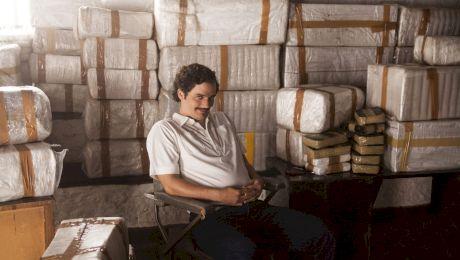 Narcos, realitate sau mit? Cât adevăr există în filmul cu Pablo Escobar?