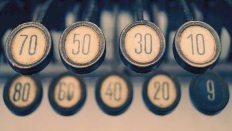 Care este diferența dintre cifră și număr?