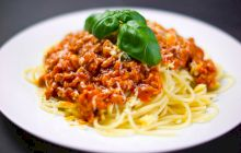 Pastele nu sunt o mâncare de origine italiană. De unde au venit pastele în bucătăria europeană?