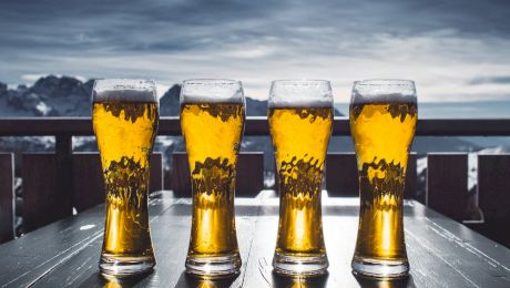 De ce berea la sticlă e mai gustoasă decât cea la PET?