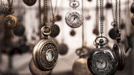 Cine a stabilit ca acele ceasului să meargă în sensul… acelor de ceasornic?