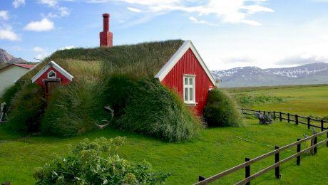 Este adevărat că în Islanda mașinile și casele nu se încuie?