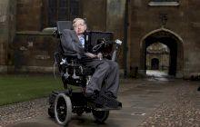 De ce nu credea Stephen Hawking în Dumnezeu?