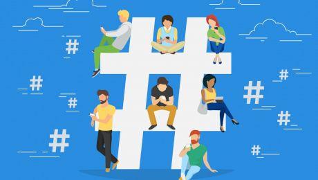 Ce este hashtagul? #hashtag