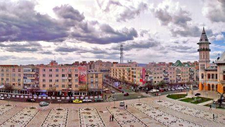 Orașul Buzău este în Moldova?