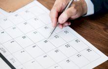 Câte săptămâni are un an? Câte săptămâni are un an bisect?