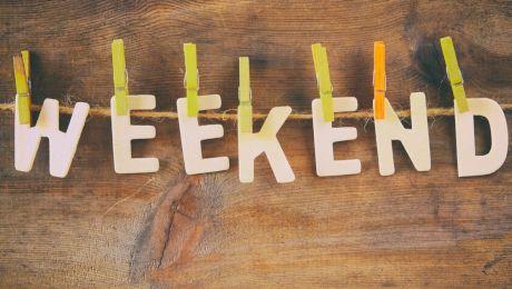 Cine a decis ca weekendul să fie liber?