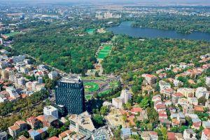 De unde vine denumirea cartierelor din București?