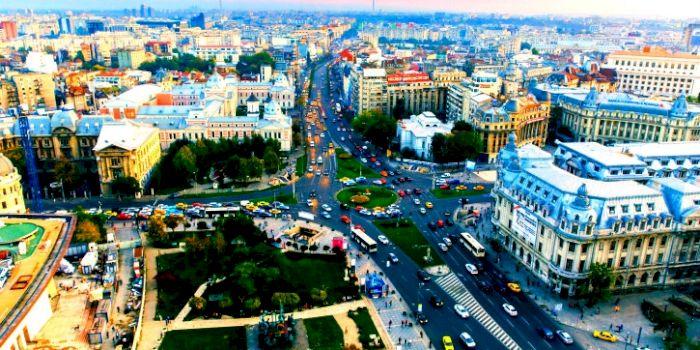 Ce s-ar întâmpla dacă o bombă nucleară ar lovi România?
