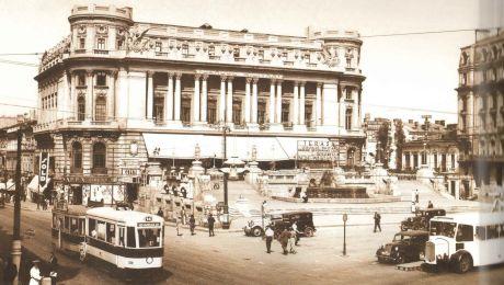 """De ce Bucureștiul se mai numește și """"Micul Paris""""? Cine i-a dat această poreclă?"""