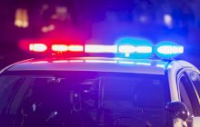 De ce luminile girofarurilor mașinilor de poliție sunt albastre și roșii?