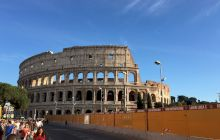 """De unde provine expresia """"Toate drumurile duc la Roma""""?"""