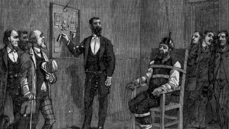 De ce condamnații la moarte din Statele Unite sfârșeau pe scaunul electric și nu în ștreang?
