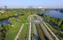 """De unde provenea numele Parcului Herăstrău și care era legătura cu substantivul """"fierăstrău""""?"""