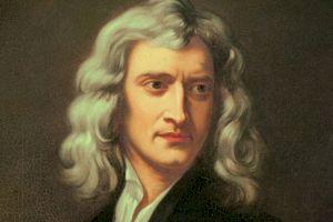 E adevărat că Isaac Newton a murit virgin?