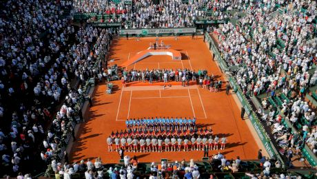 Cine a fost Roland Garros? De ce turneul de tenis de la Paris se cheamă Roland Garros?