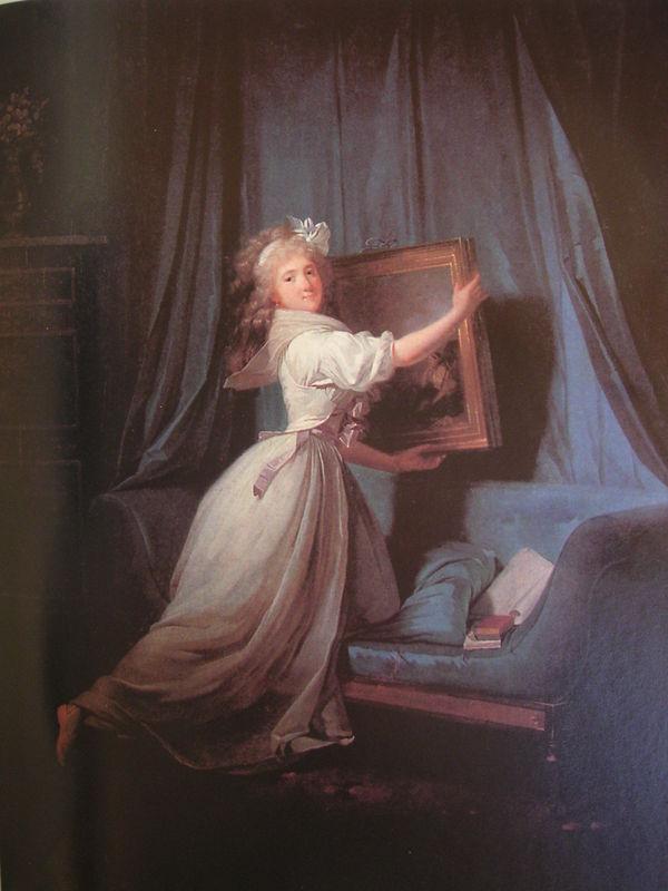 Rosalie Duthe