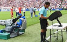 Sistemul VAR. Ce înseamnă VAR la fotbal?