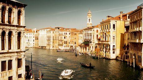 """De ce se spune despre un om încet la minte că este """"Tufă de Veneția""""?"""