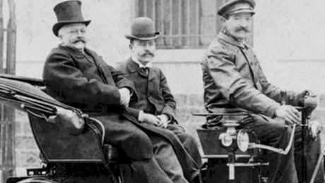 Cine a avut prima mașină din România și ce marcă era aceasta?