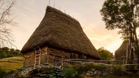 Cum trăiau și cum dormeau țăranii români după anul 1800? Cu ce acopereau ferestrele?
