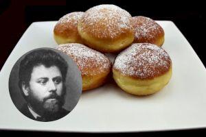 Ion Creangă ar fi murit după ce a mâncat 20 de gogoși uriașe. Este adevărat?