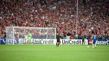 De ce penalty-urile sunt nedrepte pentru portari?