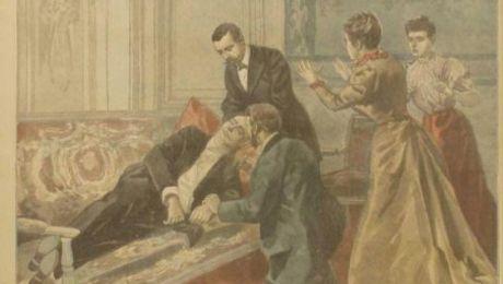 """De ce se spune """"Vreau să mor ca Félix Faure""""? Cum a sfârșit președintele Franței?"""