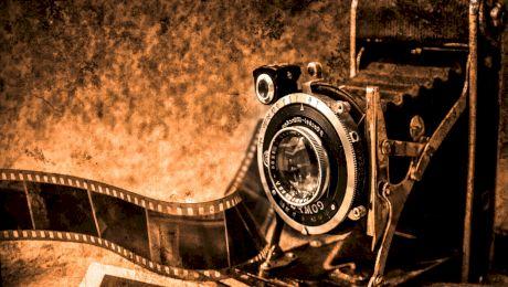 Cum arată prima fotografie făcută vreodată?