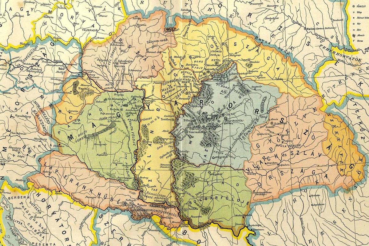 Imperiul Austro-Ungar