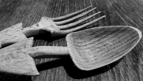 De ce furculița a fost respinsă la începuturi de Biserică?