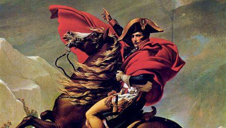 Este adevărat că românii au fost aproape să-l omoare pe Napoleon?