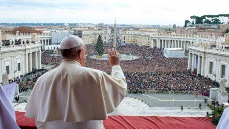 Povestea Papei care a renunțat la papalitate pentru bani și pentru a se însura