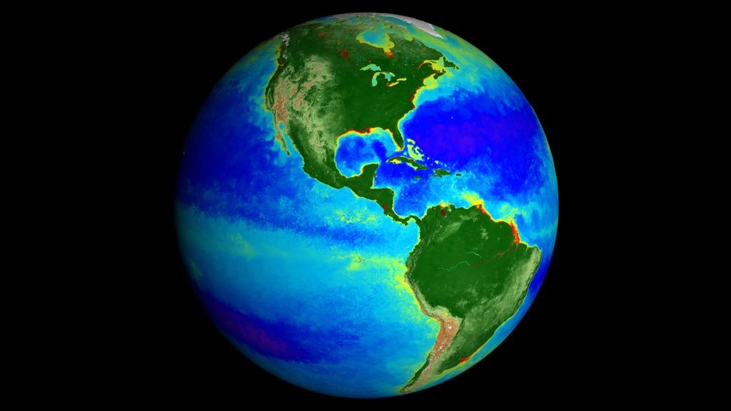pământul este rotund