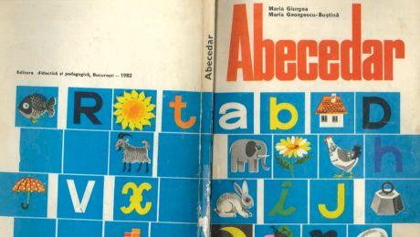 """Care este singurul cuvânt din limba română care începe şi se termină cu litera """"Δ? Curiozități despre limba română"""