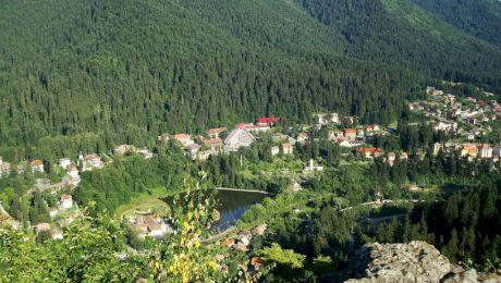 Care este cel mai mic oraș din România?