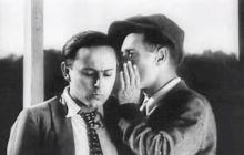 Care a fost primul film cu sonor românesc? Iată imagini din peliculă!