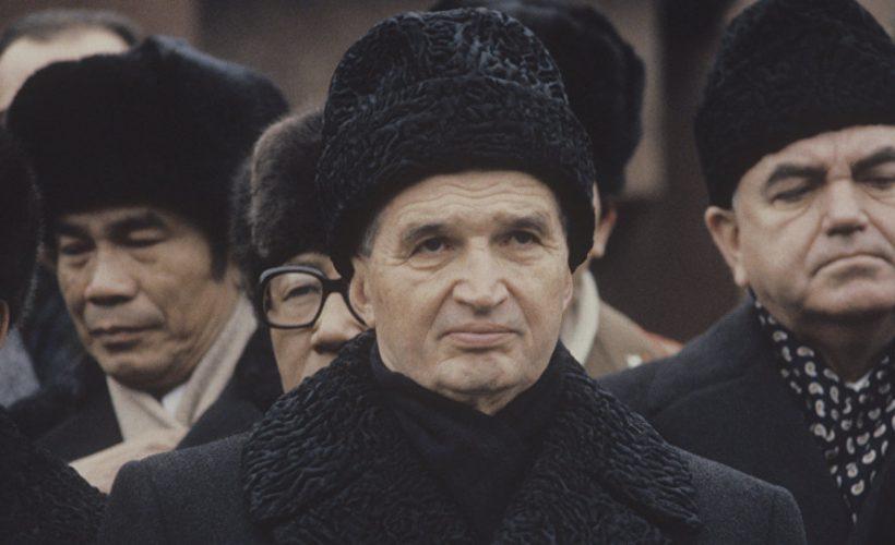 Care au fost ultimele cuvinte ale lui Nicolae Ceaușescu, în fața plutonului de execuție? Ce a cântat dictatorul?