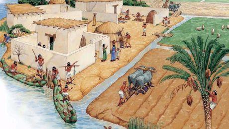 """Cea mai veche activitate de """"leasing"""" cunoscută! Cum făceau mesopotamienii înainte de Hristos """"leasing""""?"""