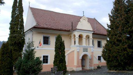 Cum arăta prima sală de clasă din cea mai veche școală românească?
