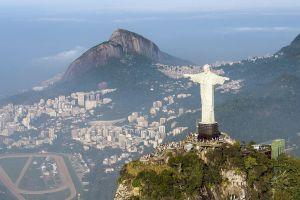 Care este legătura statuii lui Hristos din Rio de Janeiro cu România?