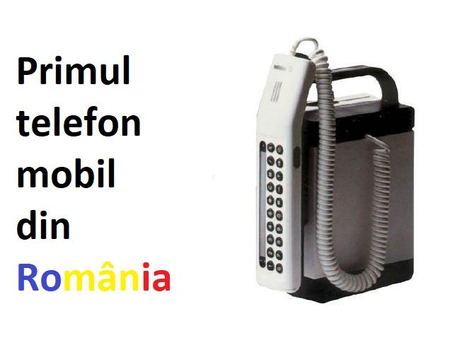 Telefon mobil